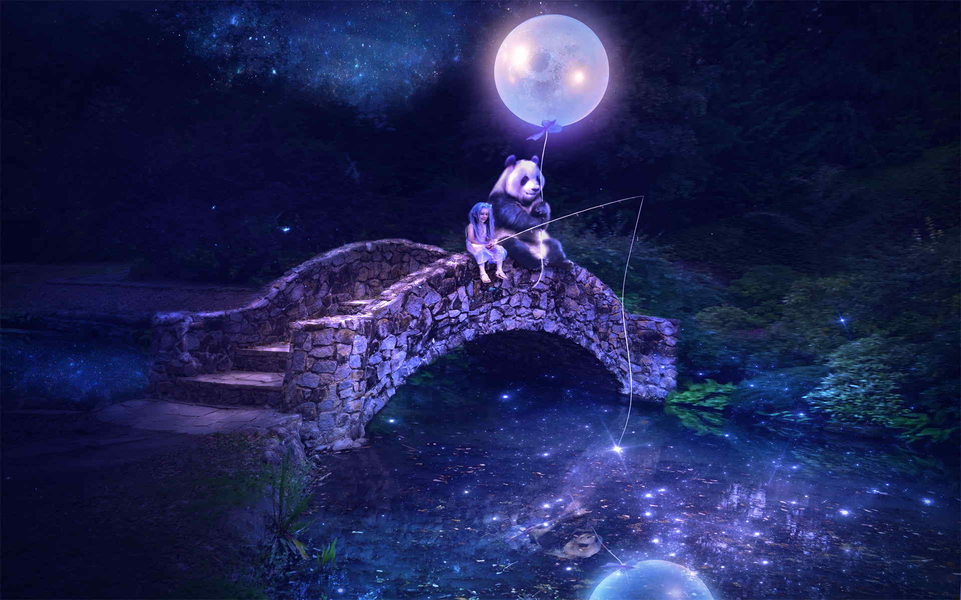 Magical hd wallpapers hd wallpapers pop