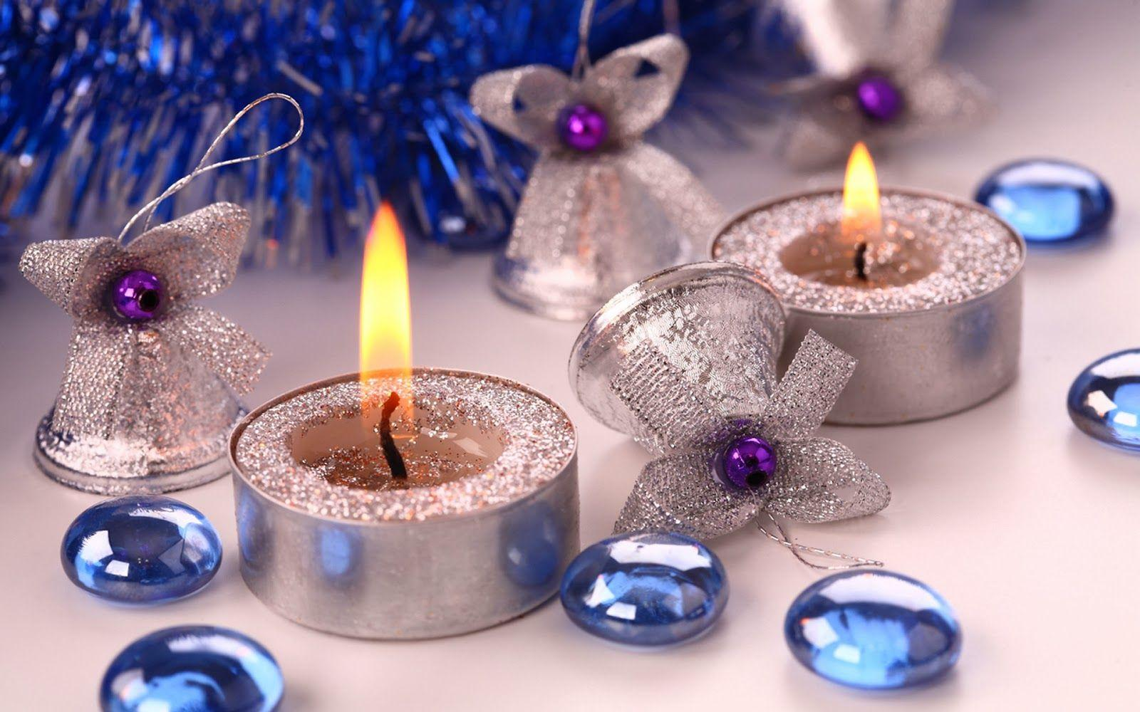 Candles Wallpapers Wallpaper Cave