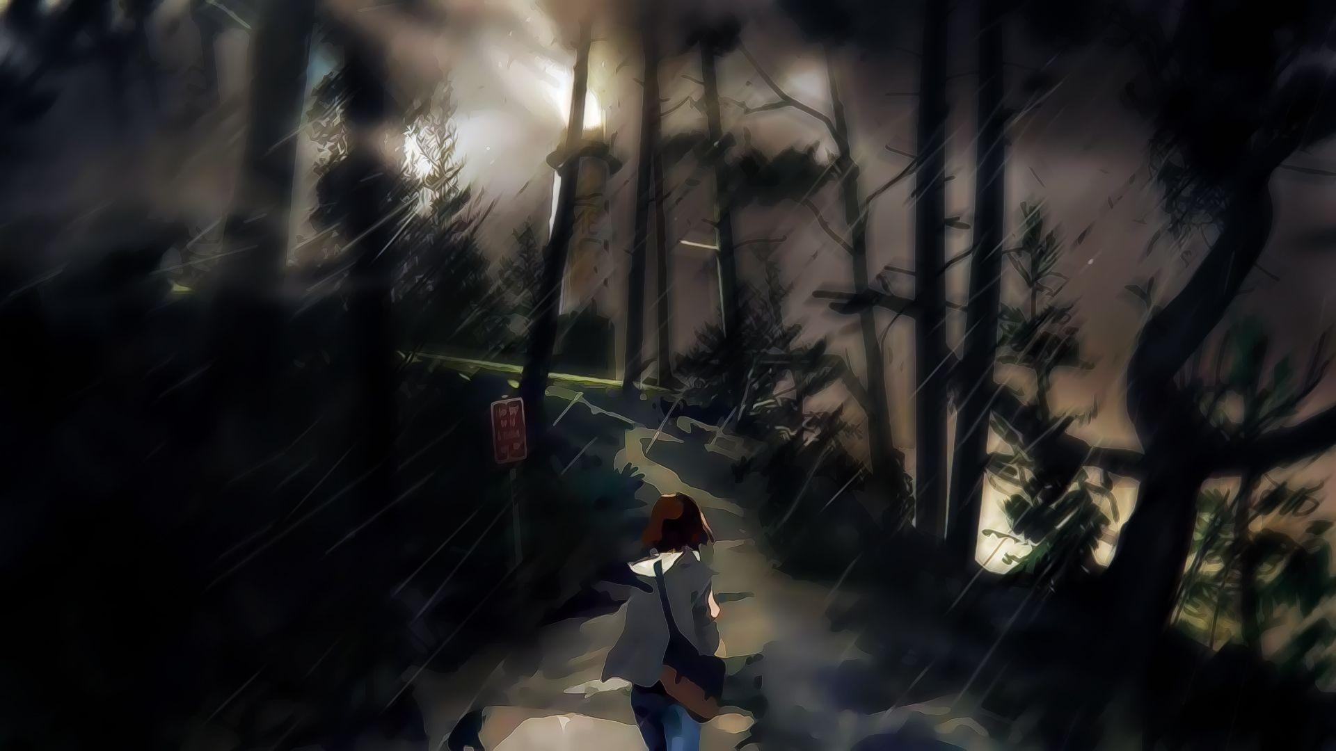 Life Is Strange Wallpapers Wallpaper Cave