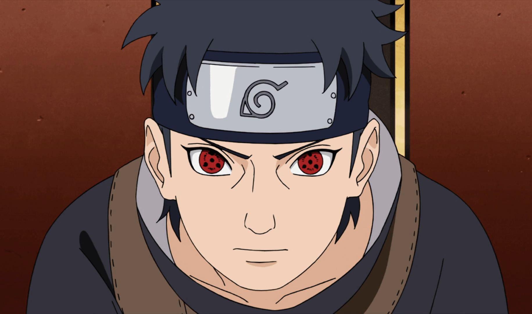 Shisui Uchiha Wallpapers