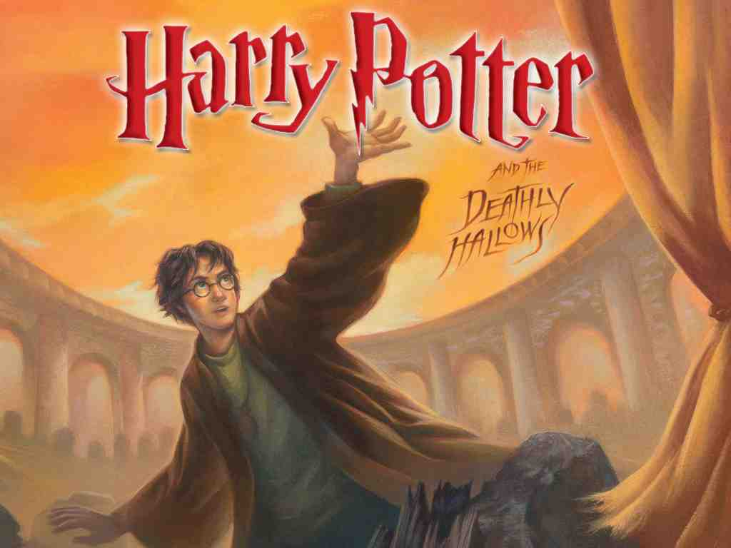 Harry Potter and The Philosopher&Stone Book