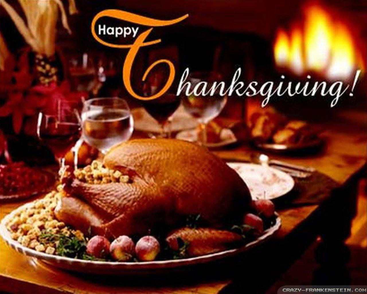 Happy Thanksgiving Day wallpapers