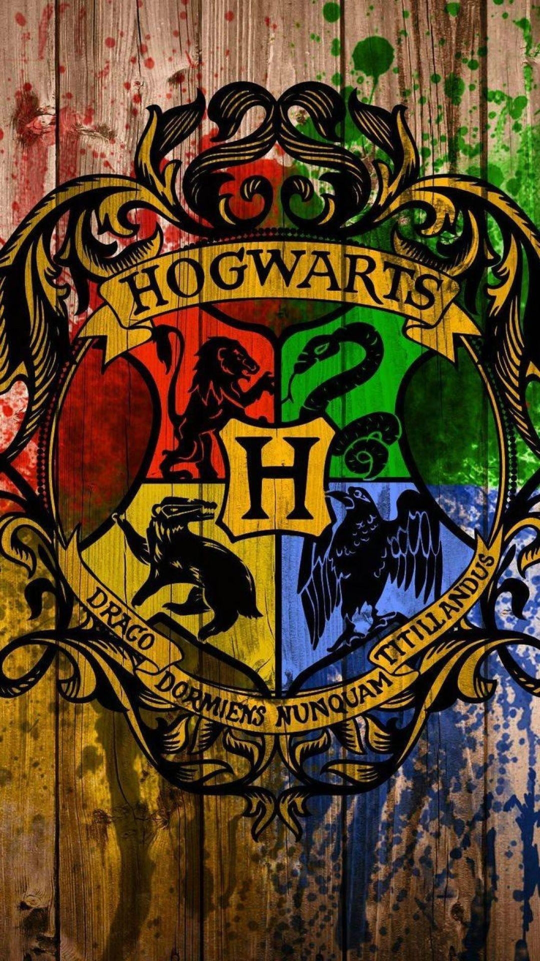 Harry Potter iPhone Wallpapers Group
