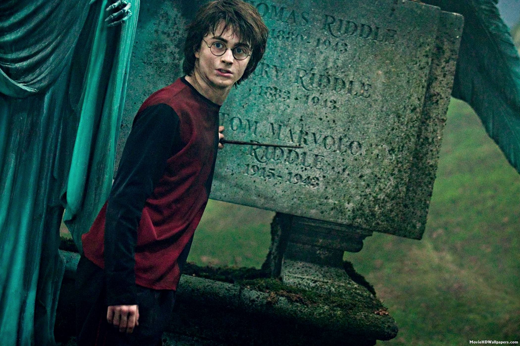 Movies Wallpapers : Belajoo: Harry Potter And The Goblet Of