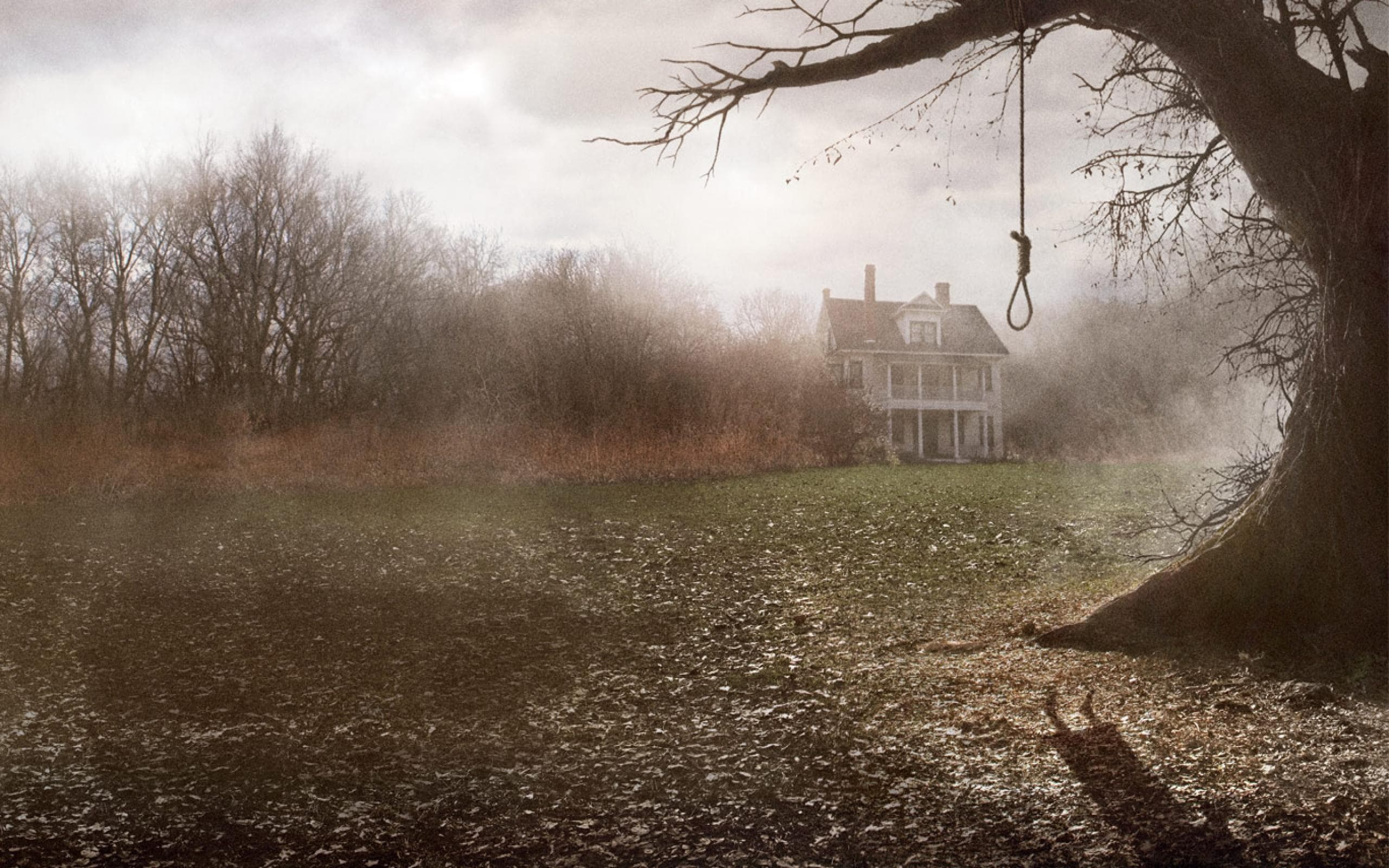 The Conjuring Wallpapers