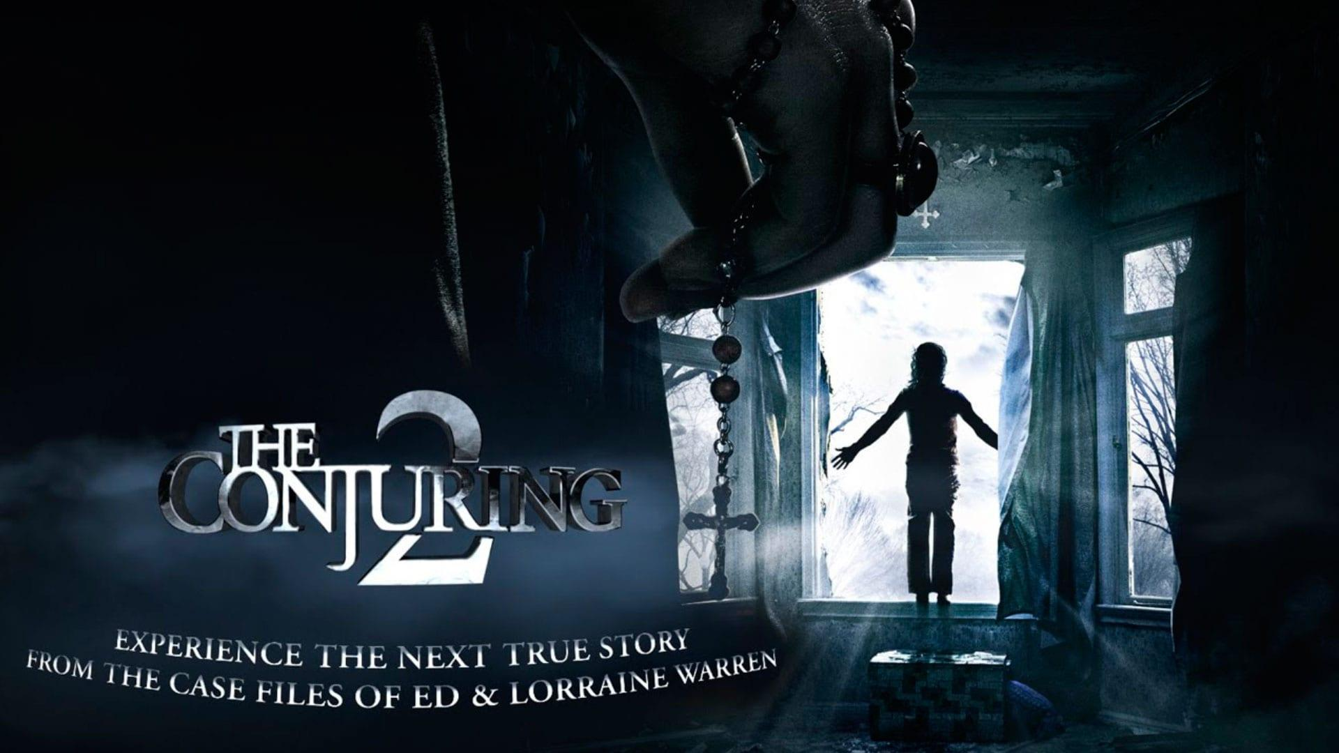 conjuring 2 full movie hd download free