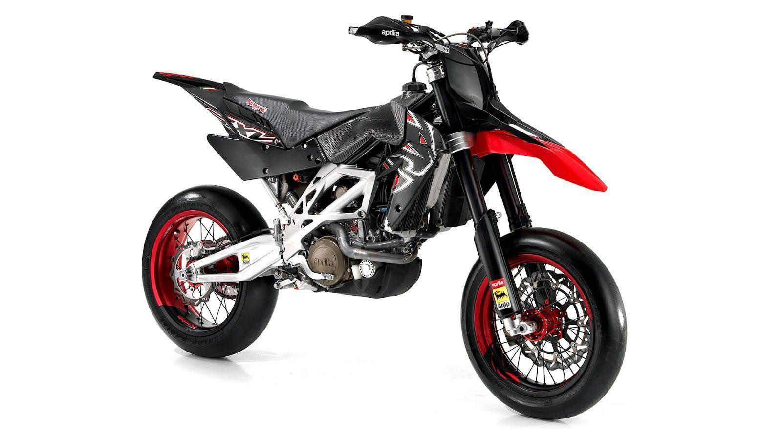 Aprilia SXV 550 Supermoto high quality wallpapers