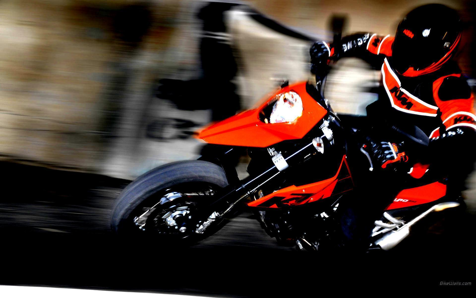 Cool Supermoto Wallpapers Themes