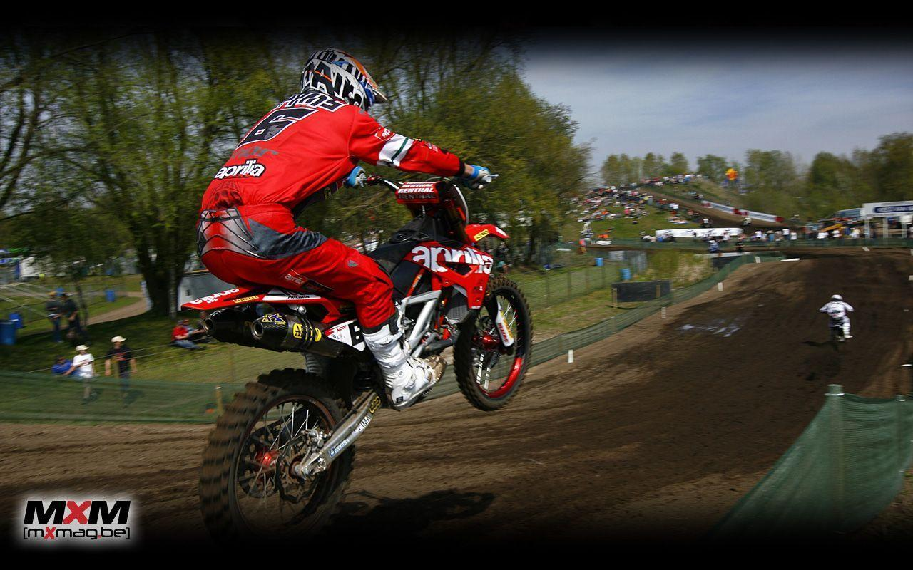 Wallpapers Supermoto Racer In Resolution Free 1366x768