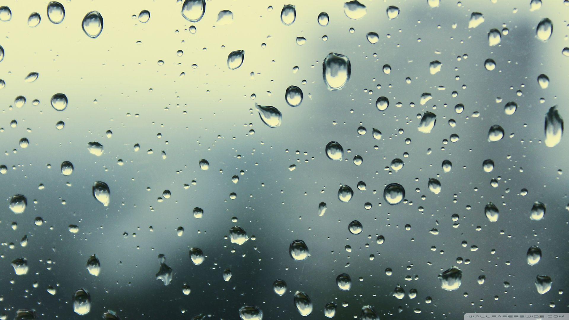 Rain Drops Hd Wallpapers Wallpaper Cave