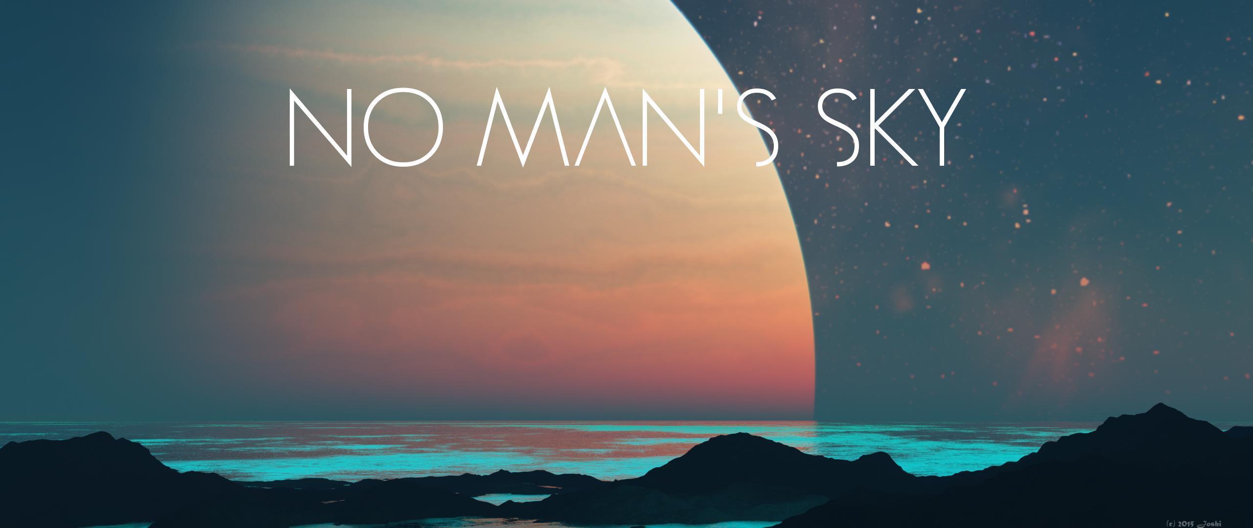 No Man's Sky Wallpapers - Wallpaper Cave