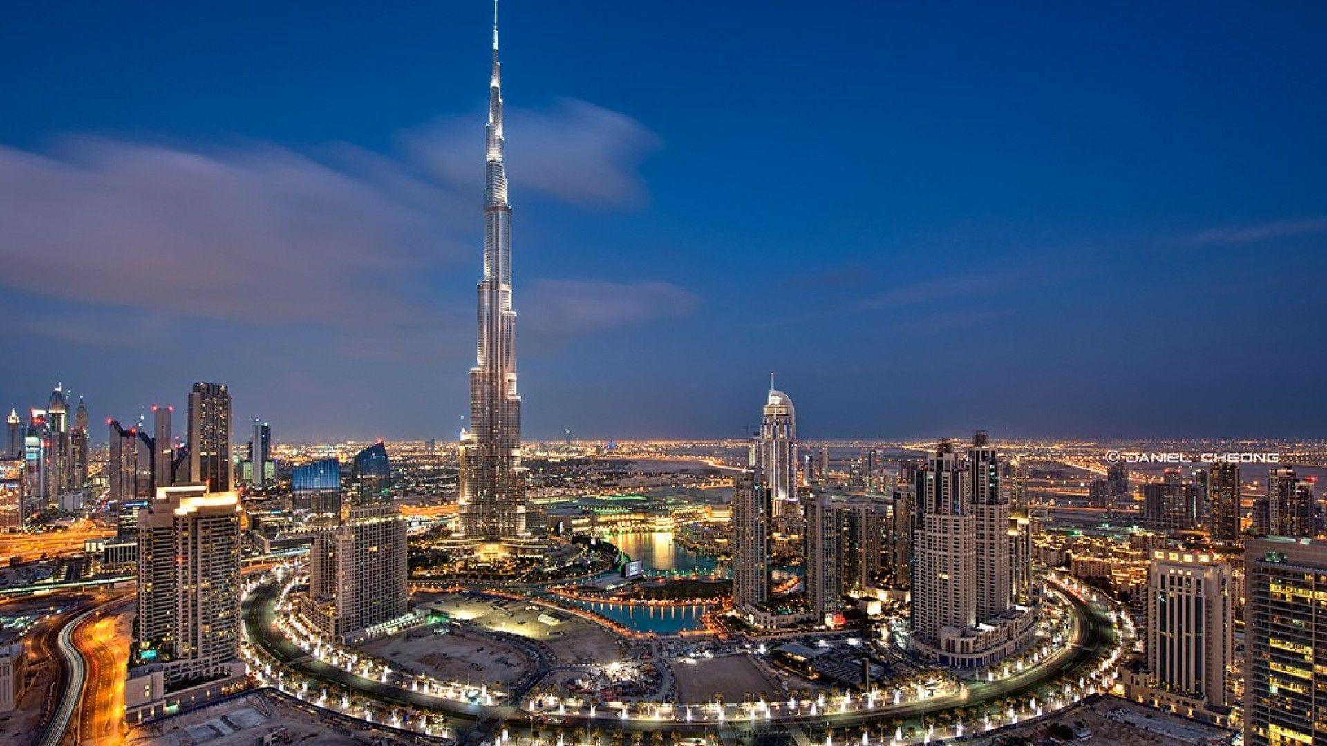 burj khalifa wallpapers - wallpaper cave