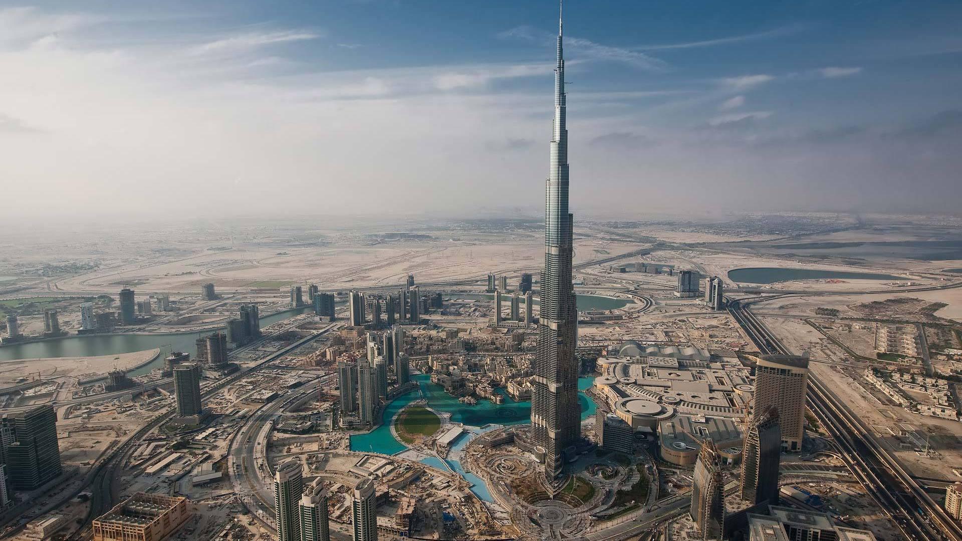 Burj Khalifa Hd Photos: Burj Khalifa Wallpapers