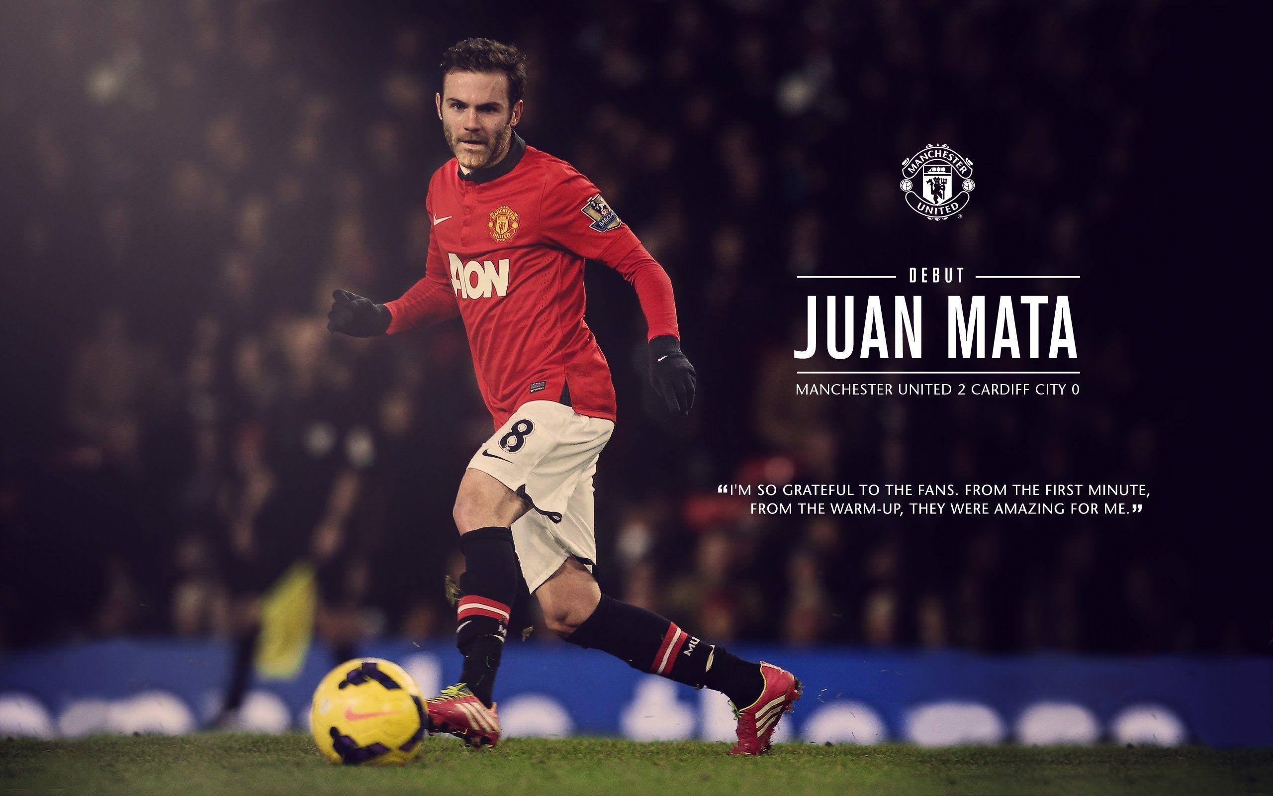 Juan Mata HD Images - New HD Images