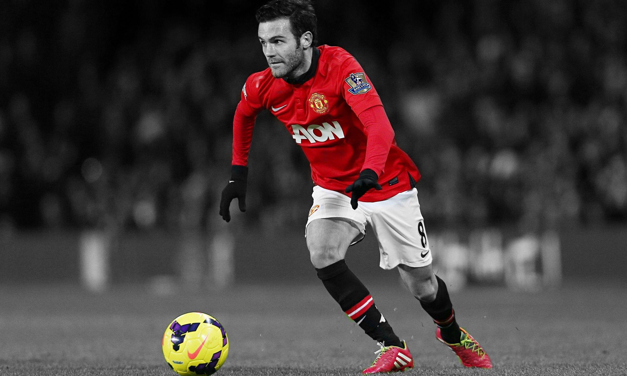 1 Juan Mata HD Wallpapers | Backgrounds - Wallpaper Abyss