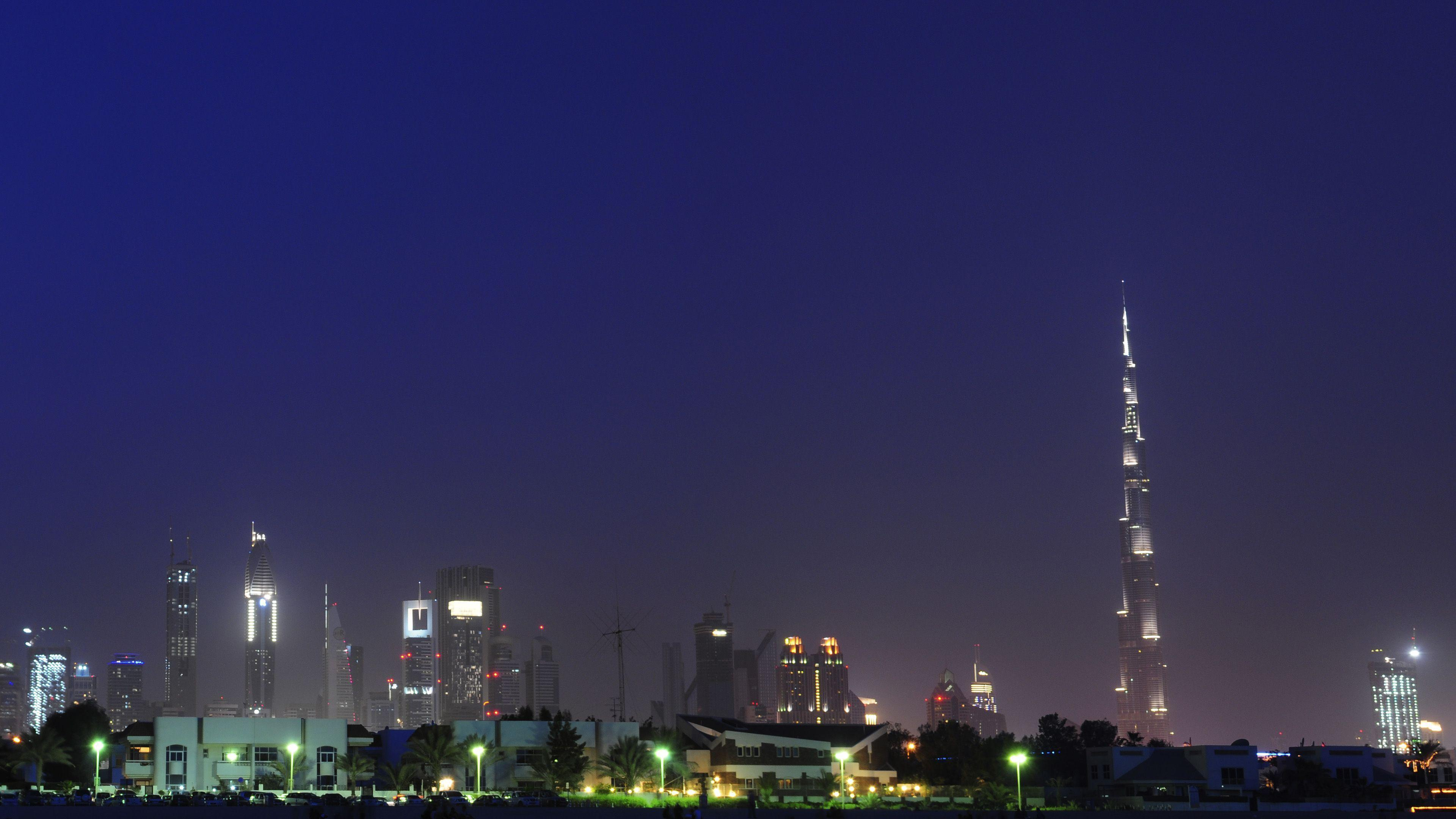 9 Burj Khalifa HD Wallpapers | Backgrounds - Wallpaper Abyss