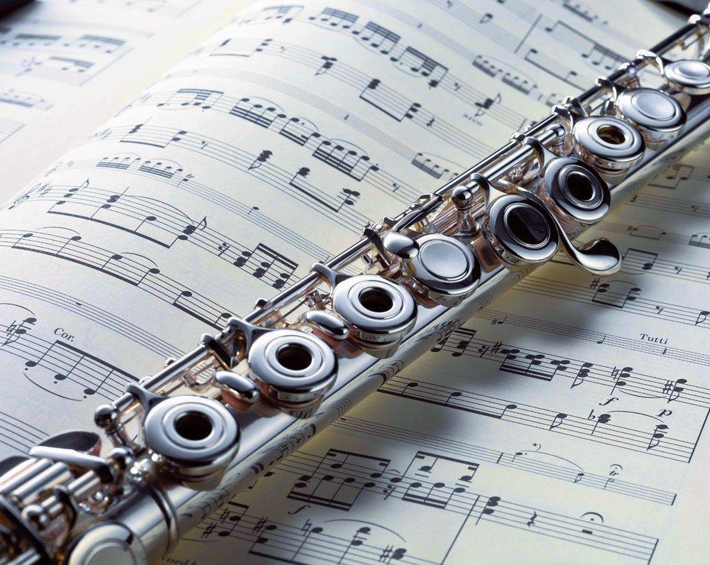 Download Flute HD wallpapers for free #469701