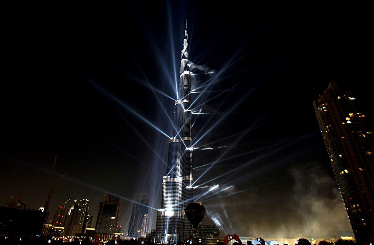 Burj Khalifa Wallpapers | Sky HD Wallpaper