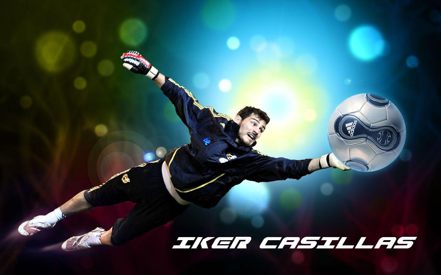 Casillas Wallpapers | amxxcs.ru