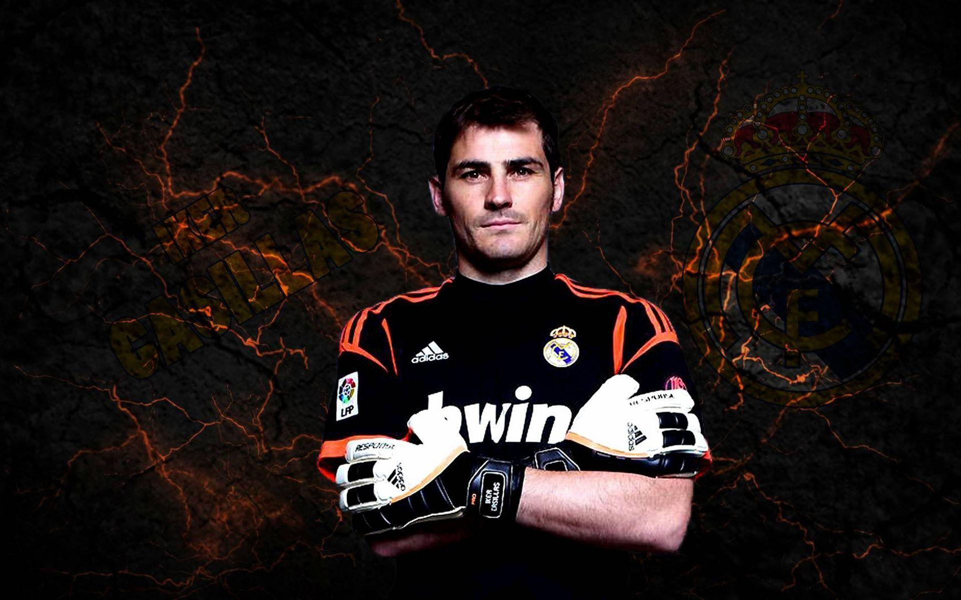 Facebook Covers For Iker Casillas • PoPoPics.com