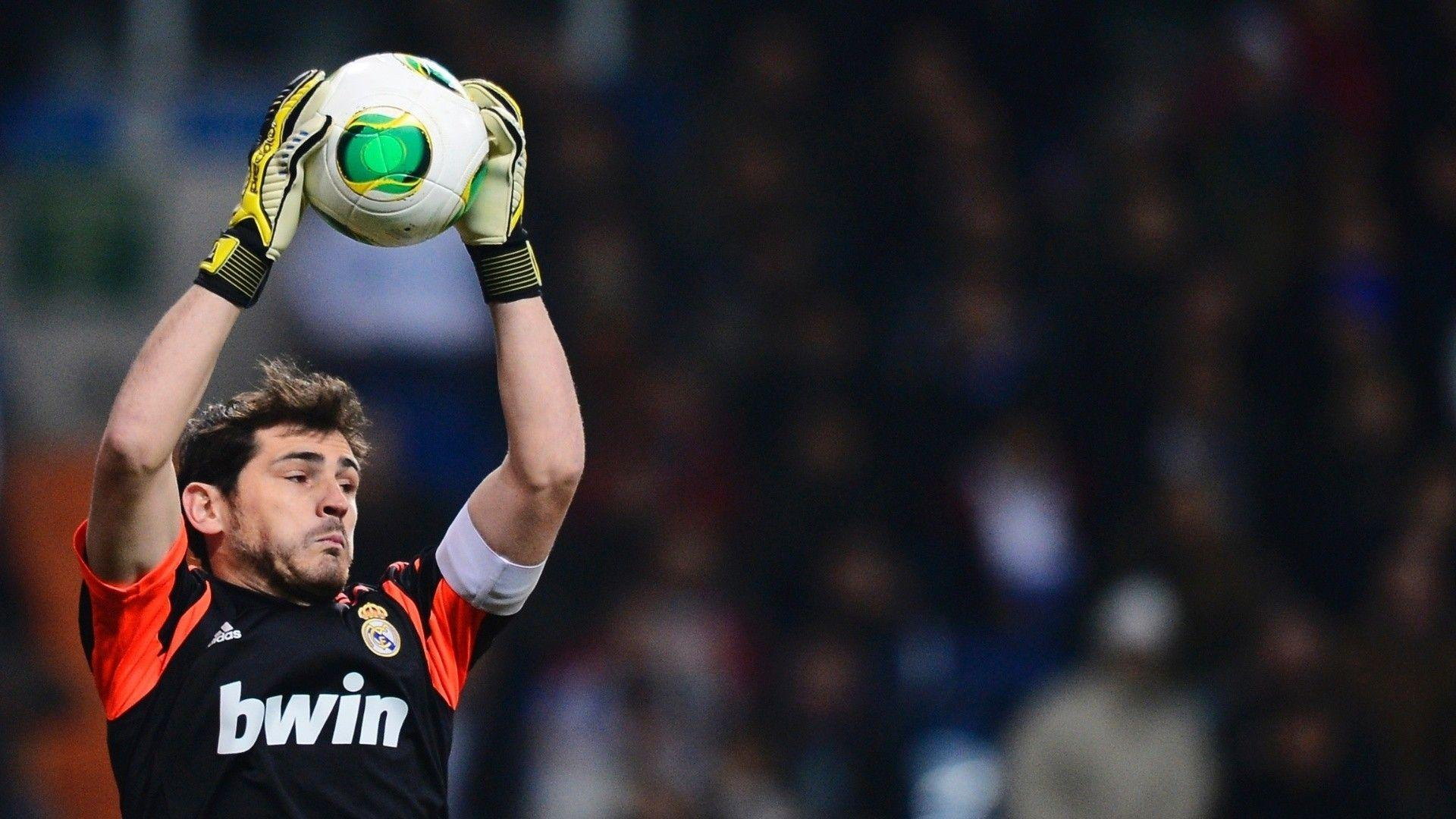 Iker Casillas HD Wallpapers - New HD Images