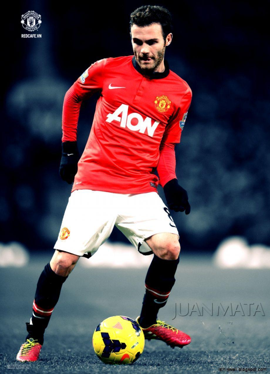 Juan Mata Hd | This Wallpapers