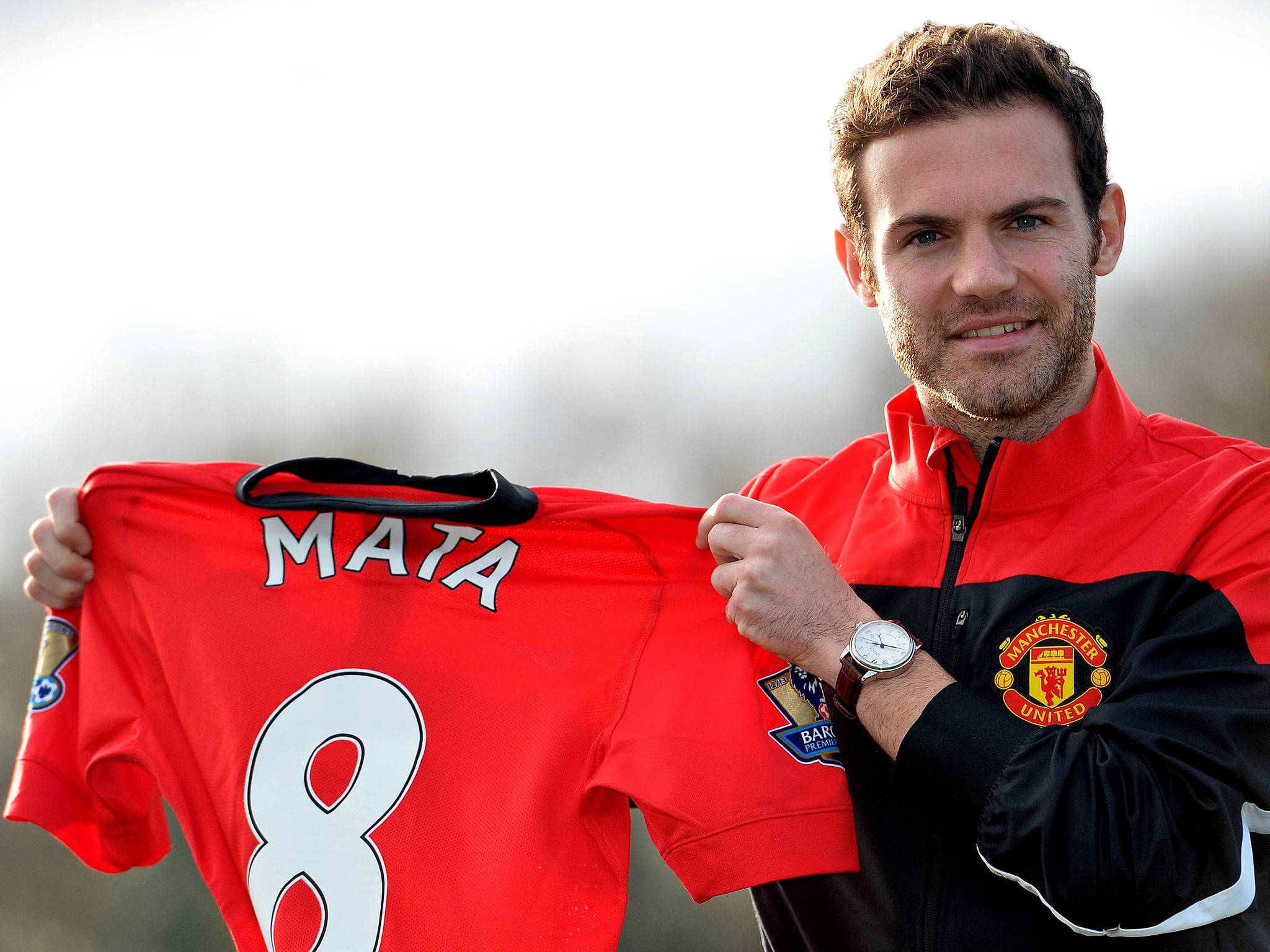 Juan Mata HD Wallpapers