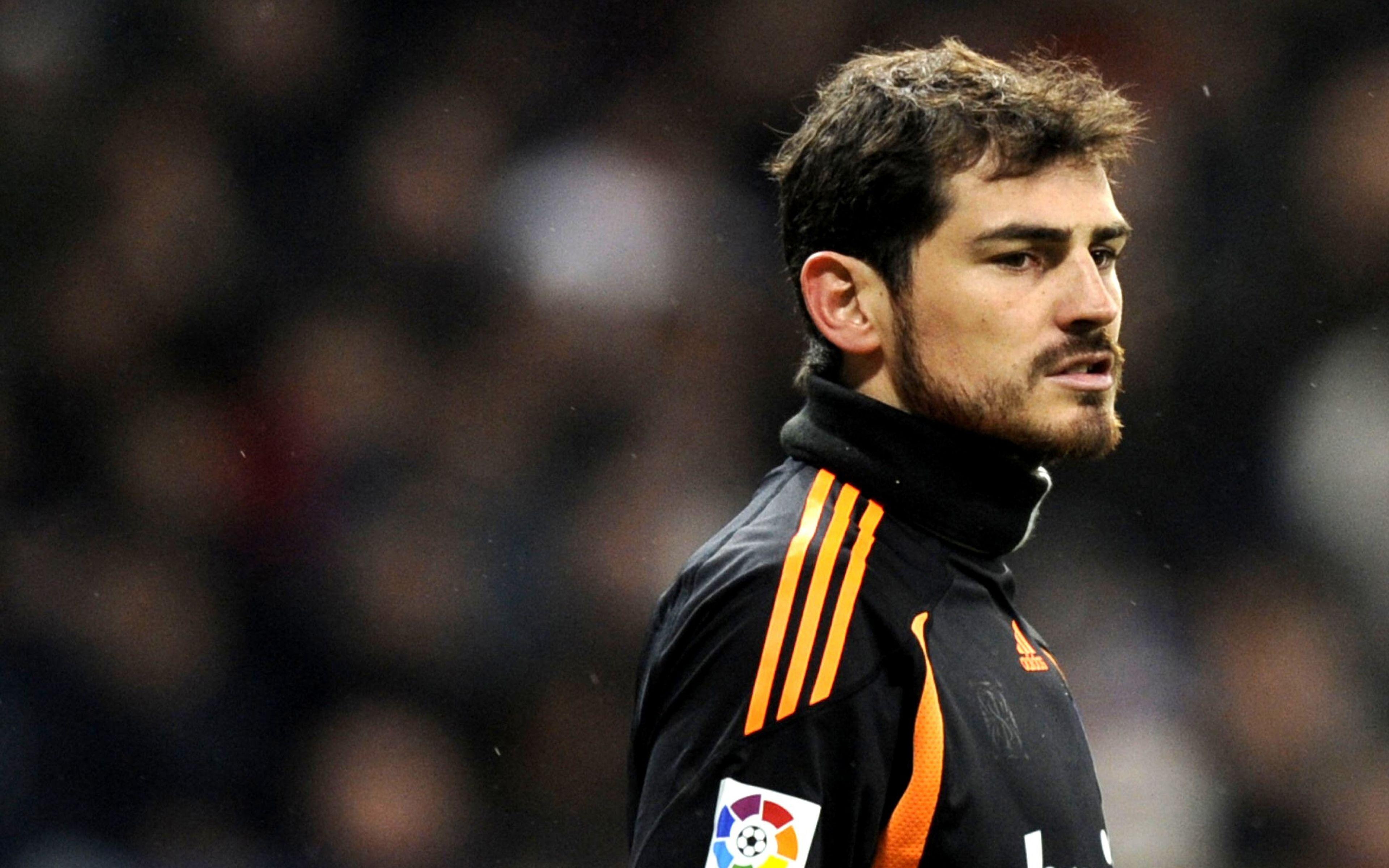 Ultra HD 4K Iker casillas Wallpapers HD, Desktop Backgrounds ...
