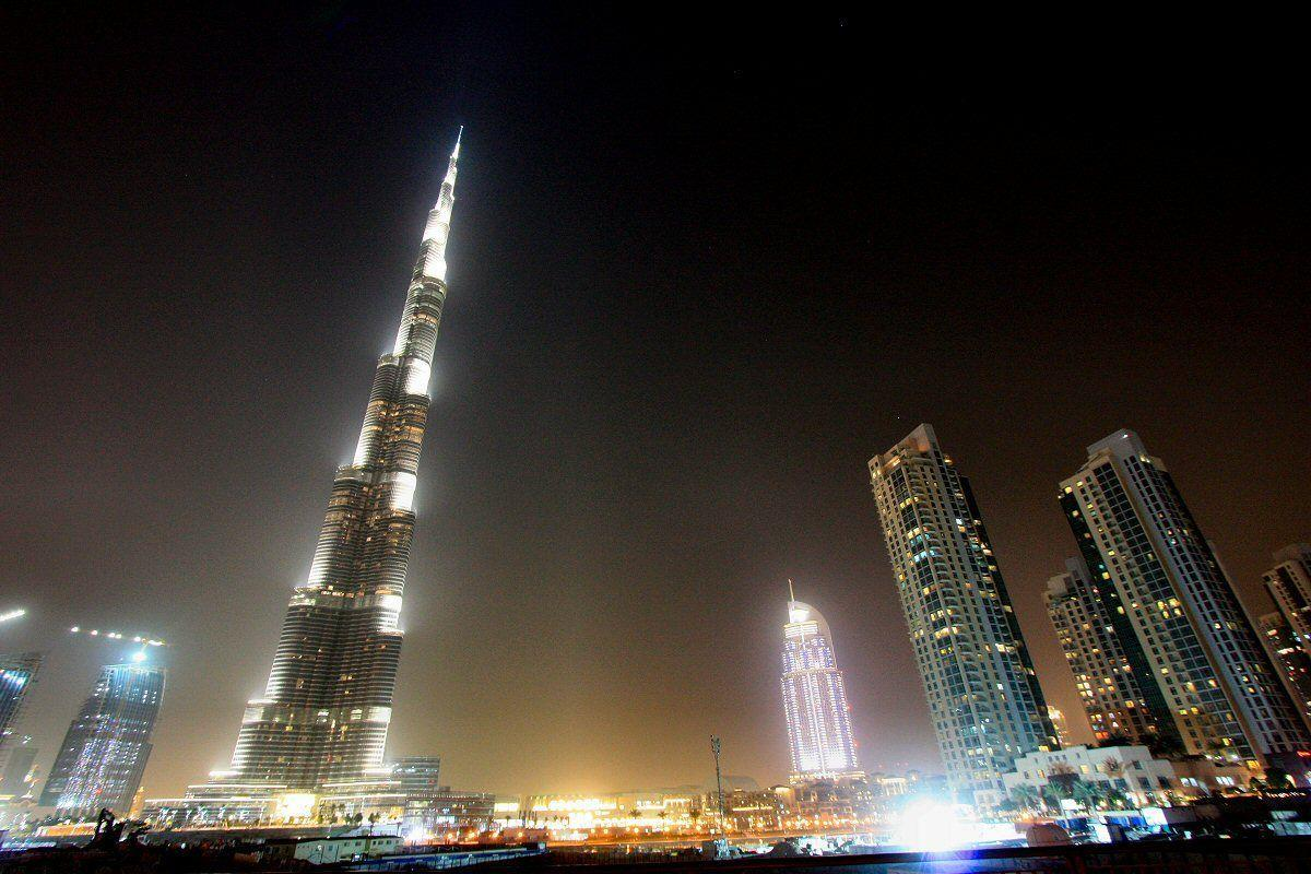 Burj Khalifa Dubai HD Wallpapers & Pictures | HD Wallapers for Free