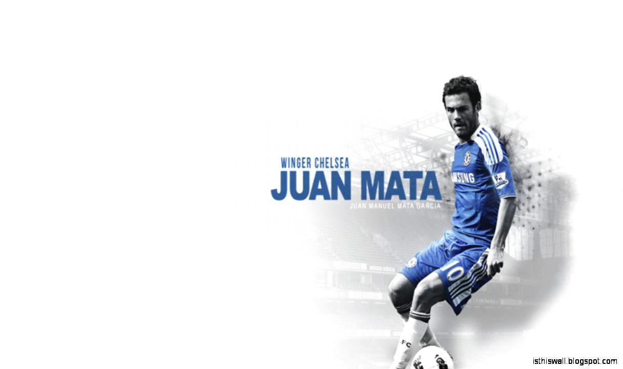 Juan Mata Hd Backgrounds | This Wallpapers