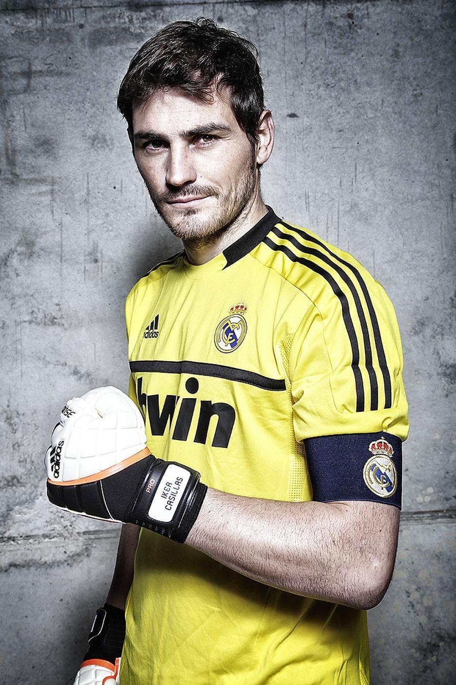 HD Iker Casillas Wallpapers | Download Free - 935664