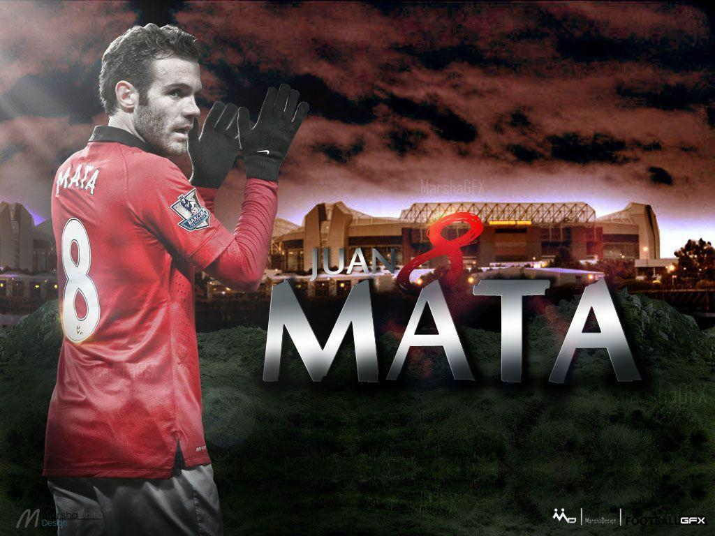 The Juan Mata Revival - Cross the Line