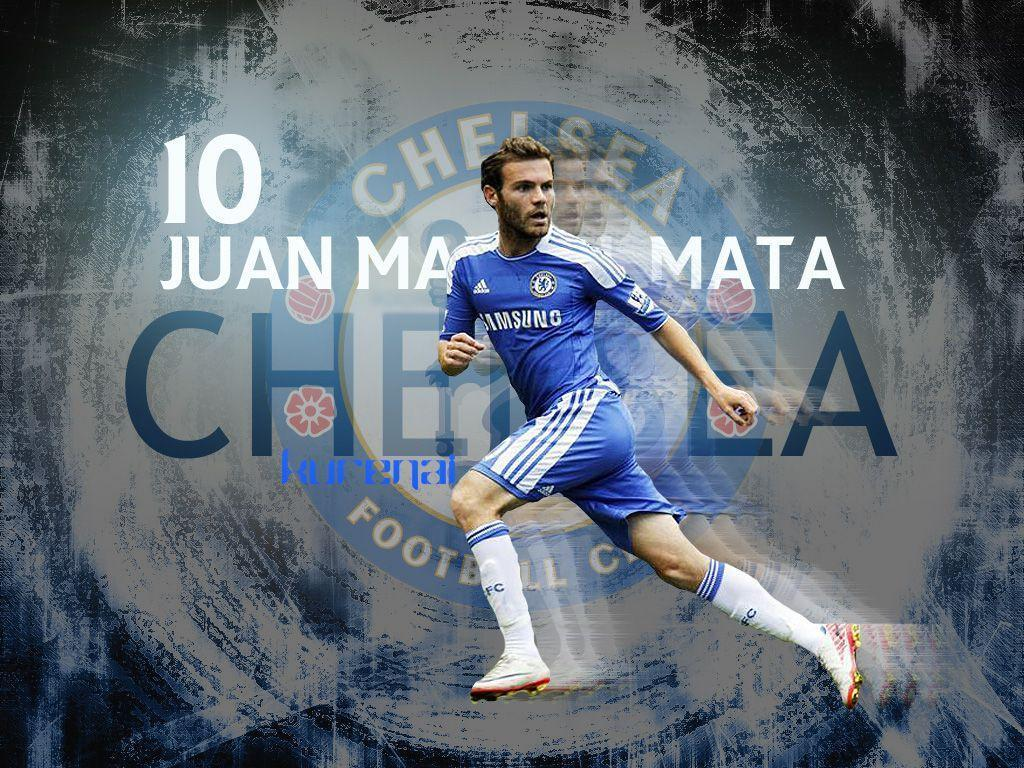 Juan Mata Chelsea FC Wallpaper : Sport HD Wallpapers