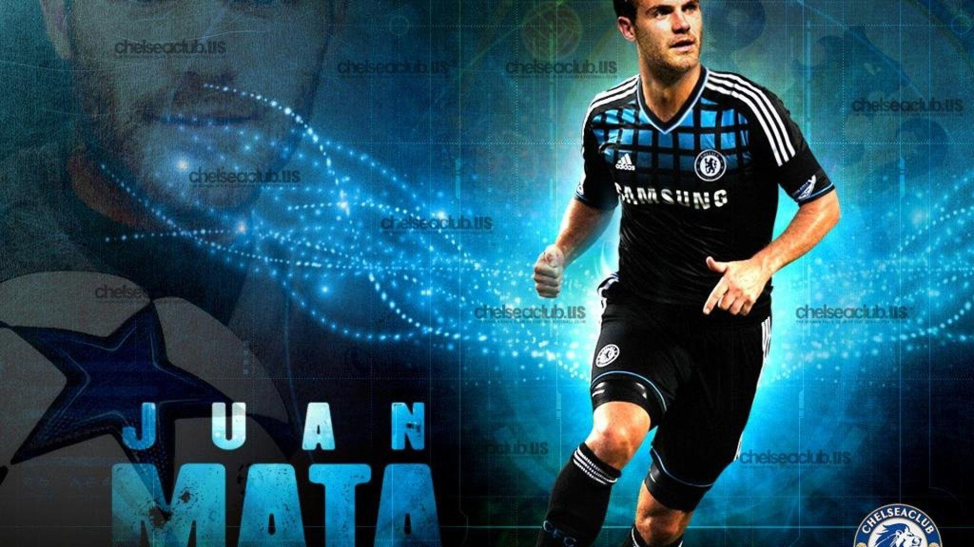 Juan-Mata full hd wallpaper - www.TrendingHDwallpapers.com