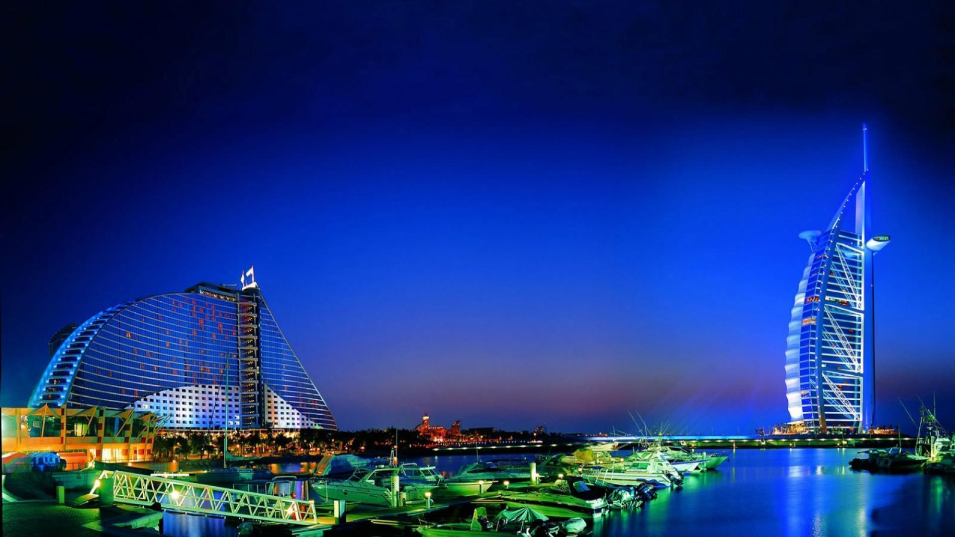 Burj Al Arab HD Wallpapers Group (71+)