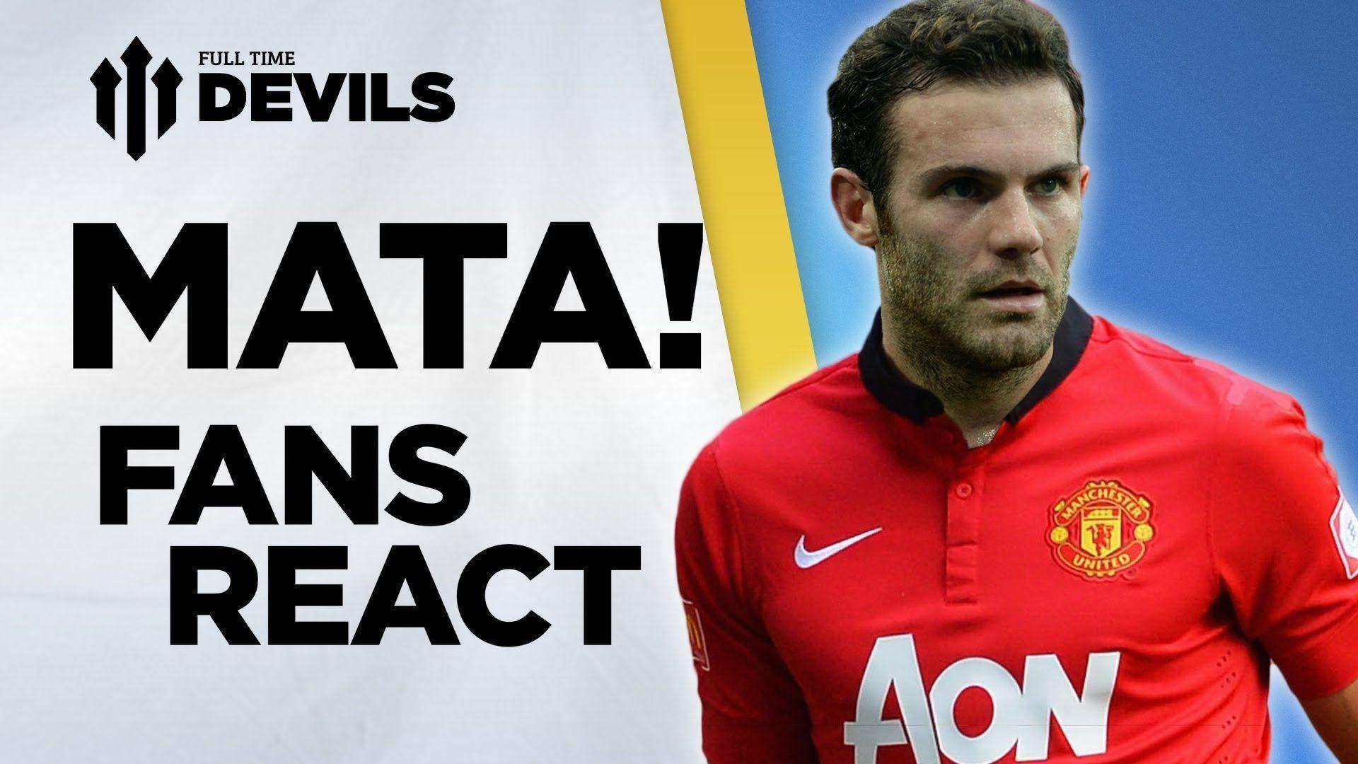 juan mata manchester united wallpapers | Desktop Backgrounds for ...