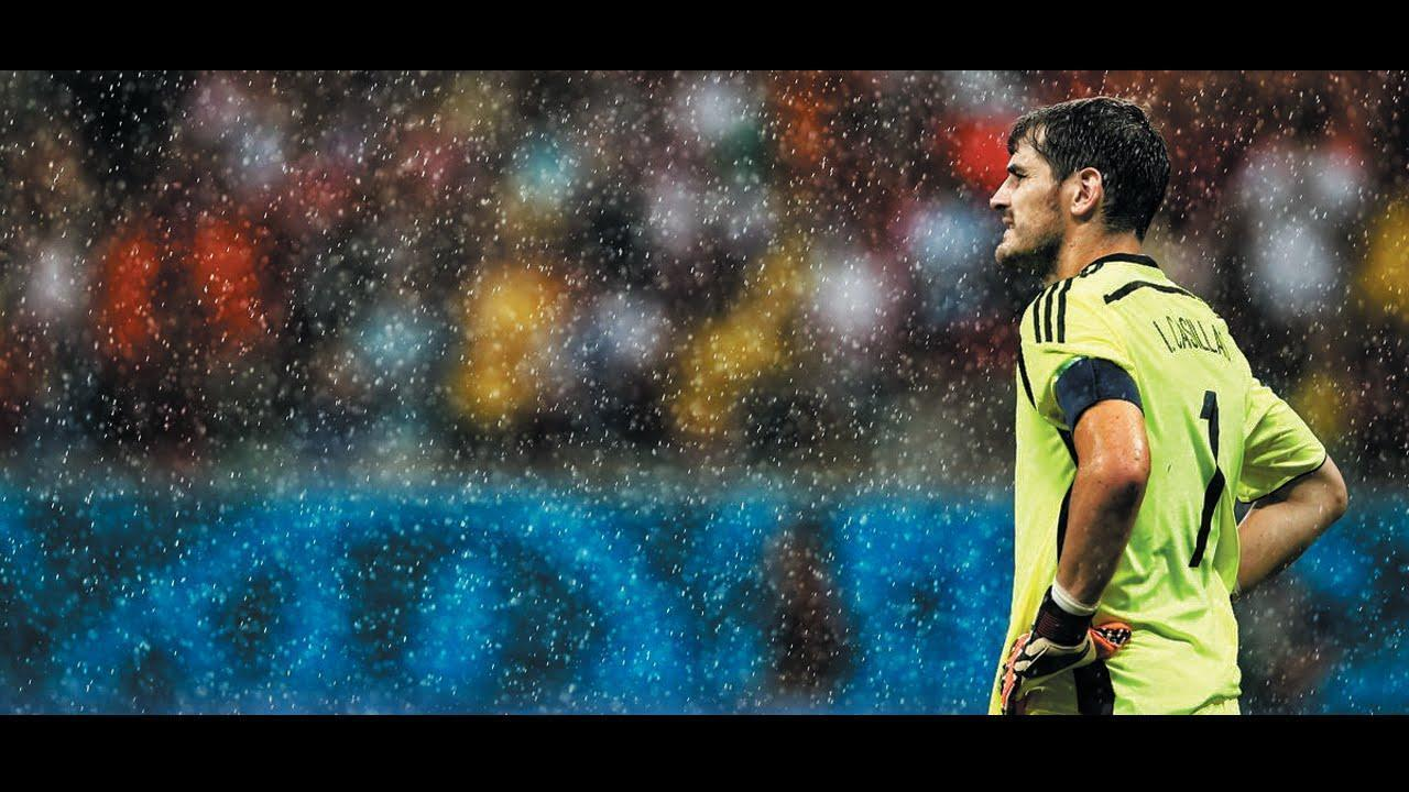 Iker Casillas - Save Me || HD || - YouTube