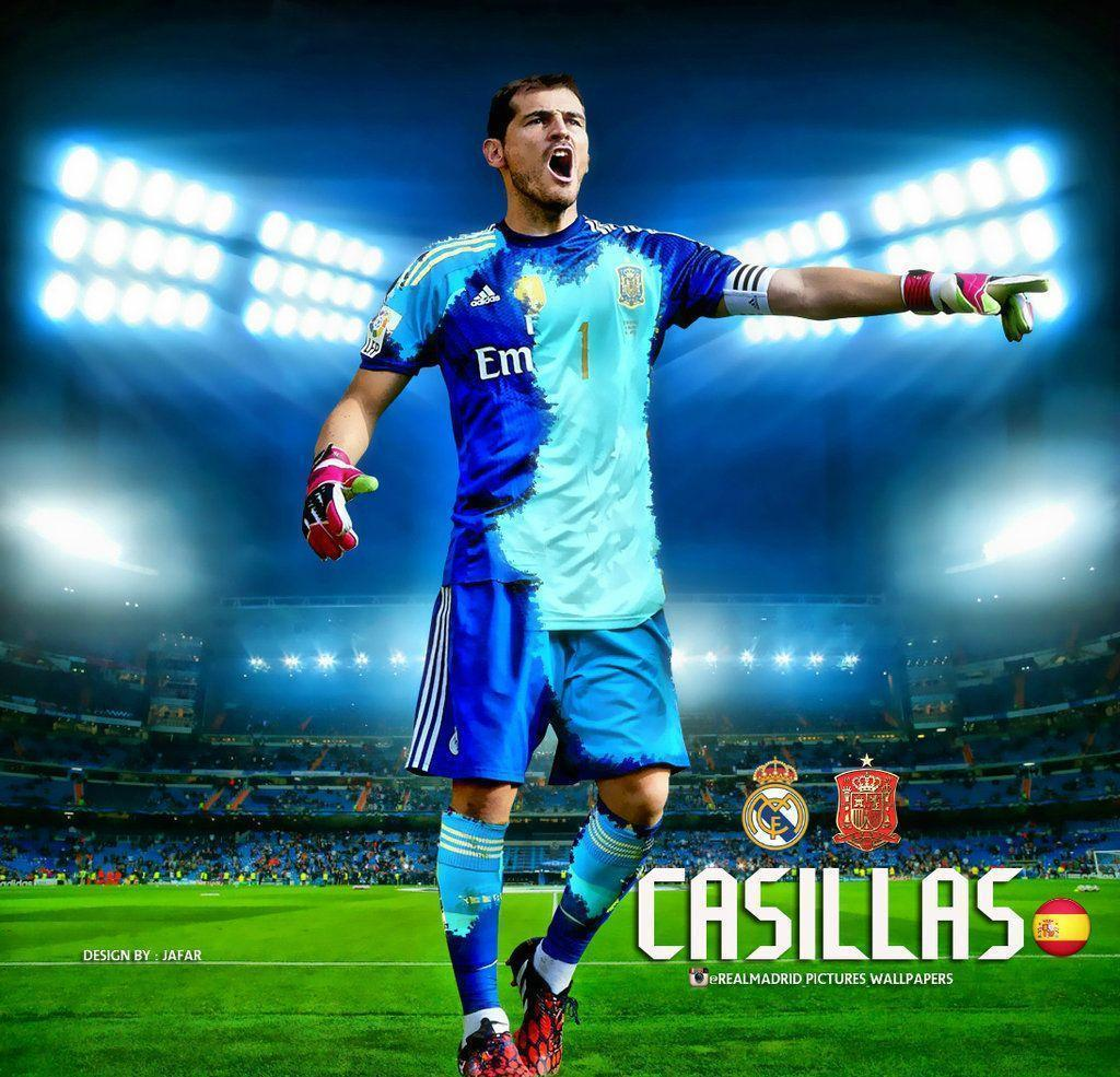 Iker Casillas Quotes. QuotesGram