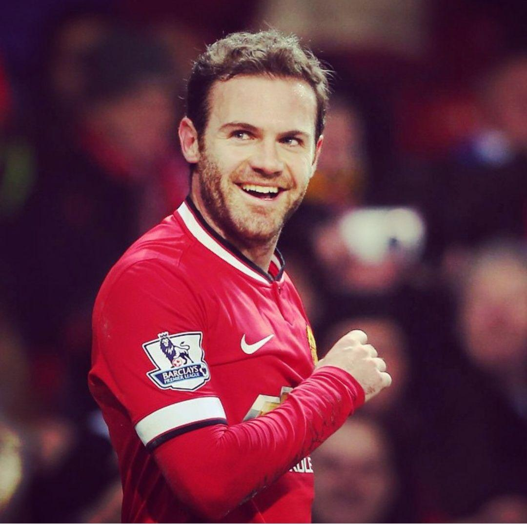 Juan mata smile wallpaper - www.TrendingHDwallpapers.com