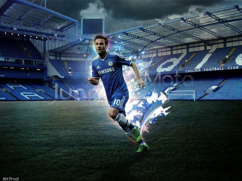 Juan Mata 008 Wallpaper | This Wallpapers
