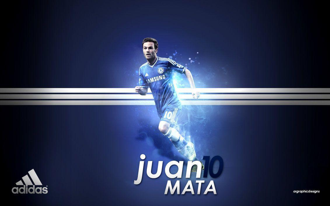 1# Juan Mata 10 - Wallpaper by AA-Designs on DeviantArt