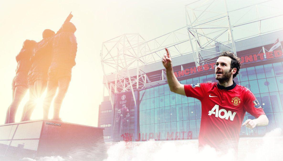 Juan Mata Wallpapers by Jesuchat on DeviantArt