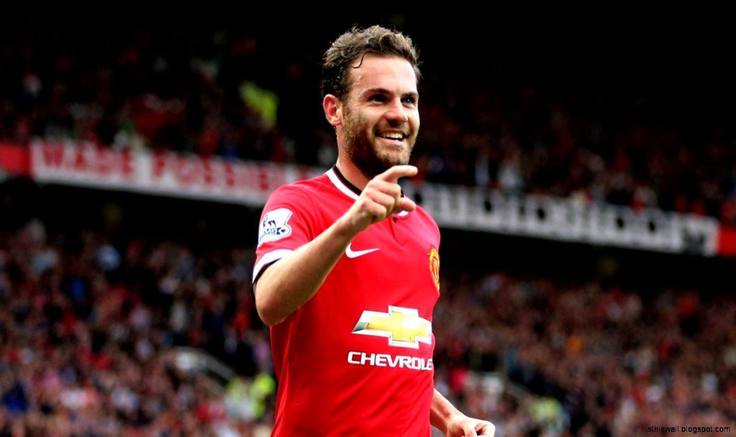 Wide Juan Mata Awesome 2015 Full Wallpaper Hd | This Wallpapers