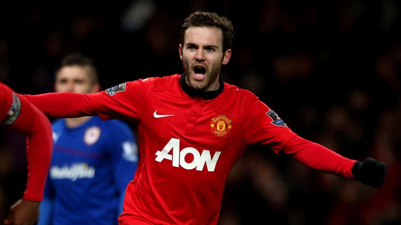 Juan Mata 011 Hd Wallpaper | This Wallpapers