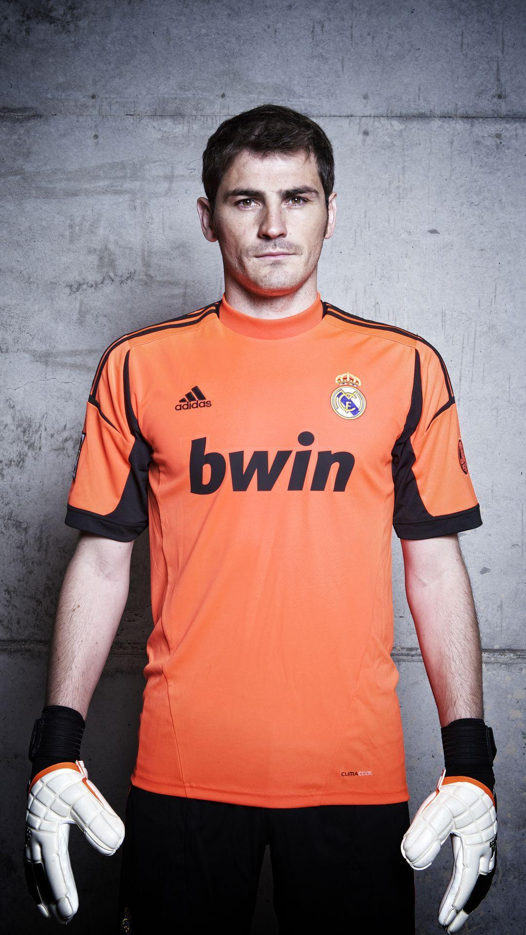 Iker Casillas htc one wallpaper - Best htc one wallpapers