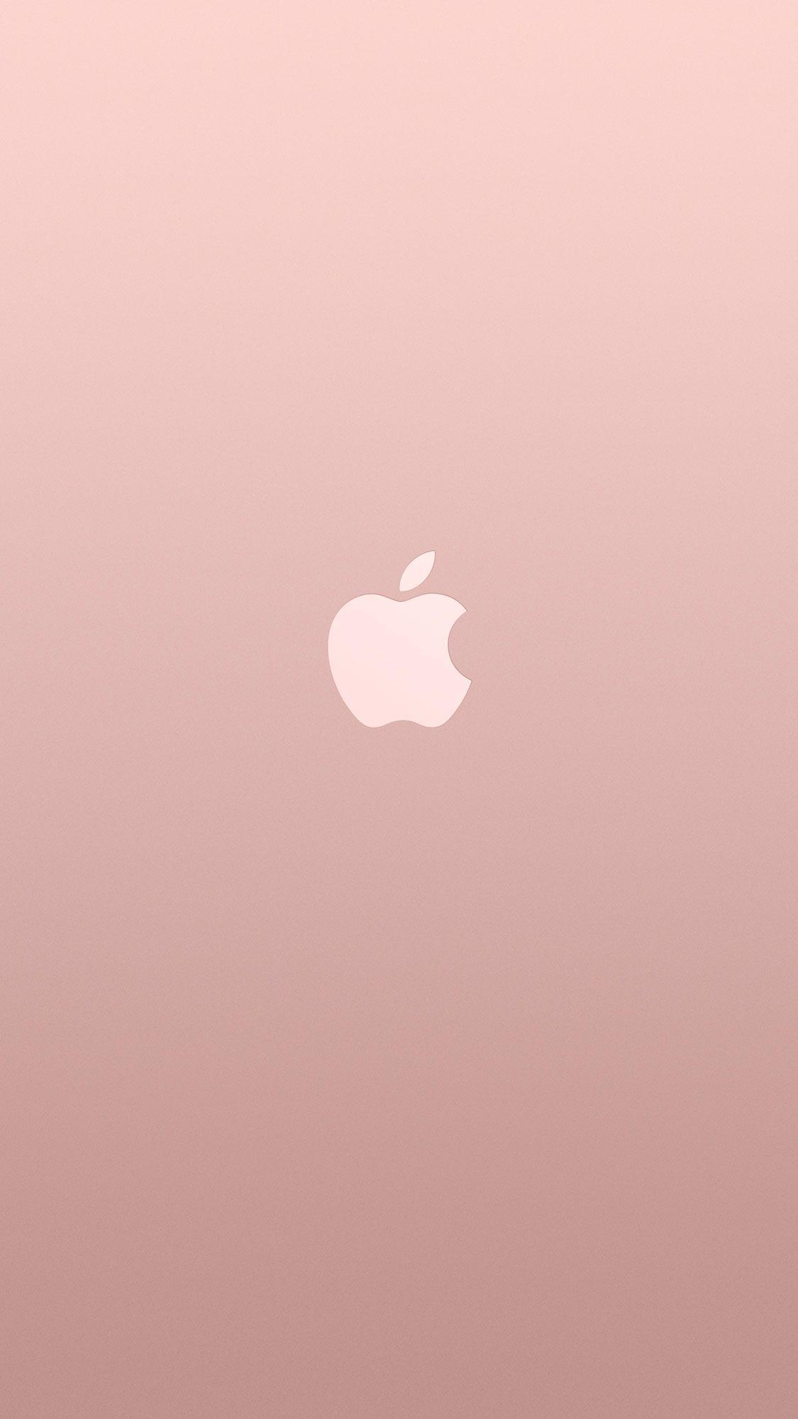 Rose Gold Wallpapers Wallpaper Cave