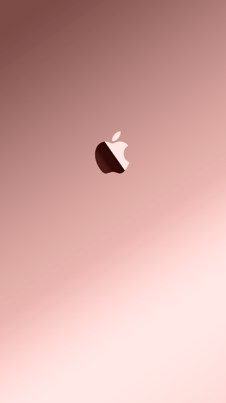 Rose gold wallpapers wallpaper cave - Iphone wallpaper rose gold ...
