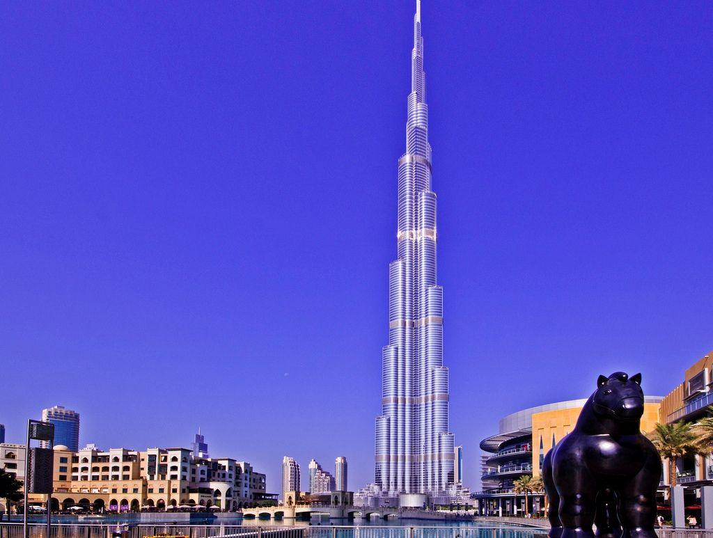 30 Fantastic Burj Khalifa Wallpaper Hd - 7te.org