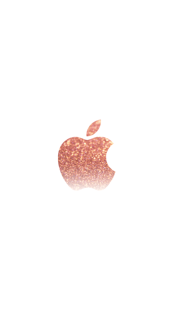 Rose gold wallpapers wallpaper cave - Rose gold glitter iphone wallpaper ...