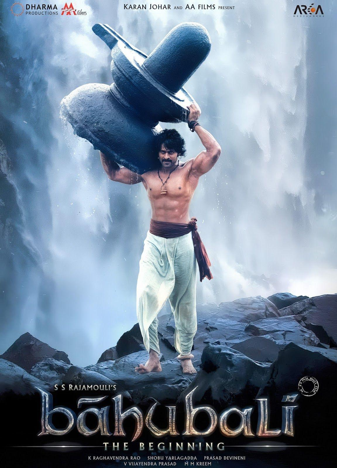 Bahubali HD Wallpapers | HD Wallpapers (High Definition) | Free ...